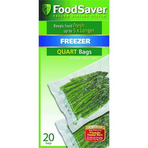 Jarden Consumer Solutions Seal-A-Meal Vacuum Sealer Bag