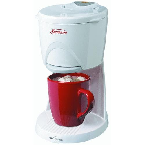 Jarden Consumer Solutions Hot Shot Hot Beverage Maker Water Dispenser