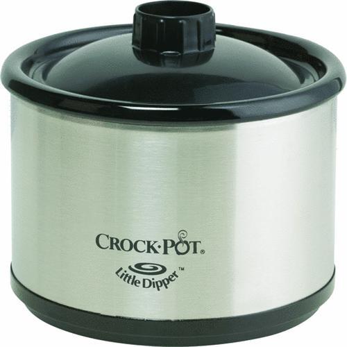 Jarden Consumer Solutions Rival 16 Oz Crock-Pot Slow Cooker