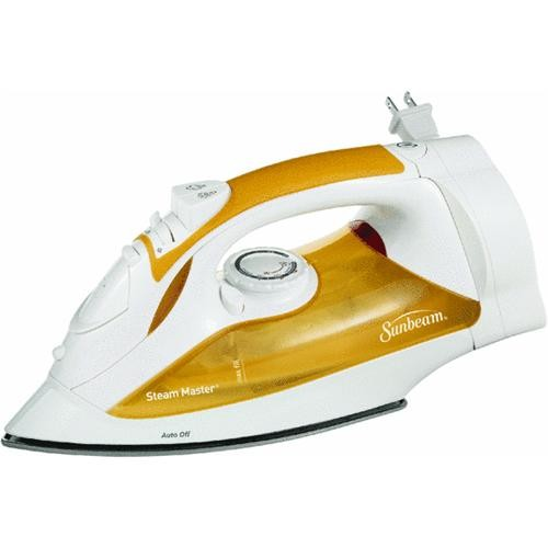 Jarden Consumer Solutions Sunbeam Steam Master Professional Iron