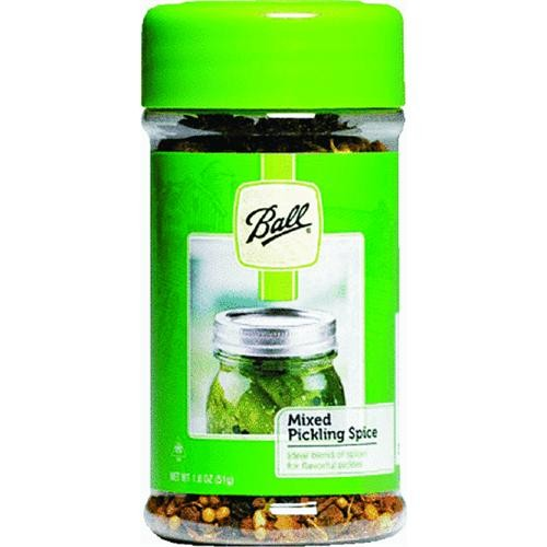Jarden Home Brands Ball Mixed Pickling Mix Spice