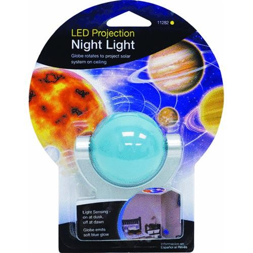 Jasco Products Co. GE LED Projection Night-Light