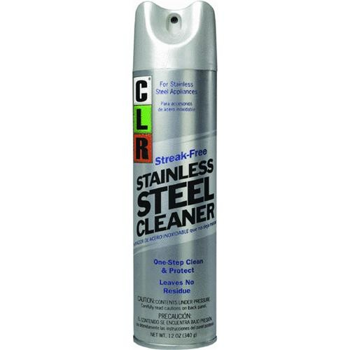 Jelmar CLR Stainless Steel Cleaner
