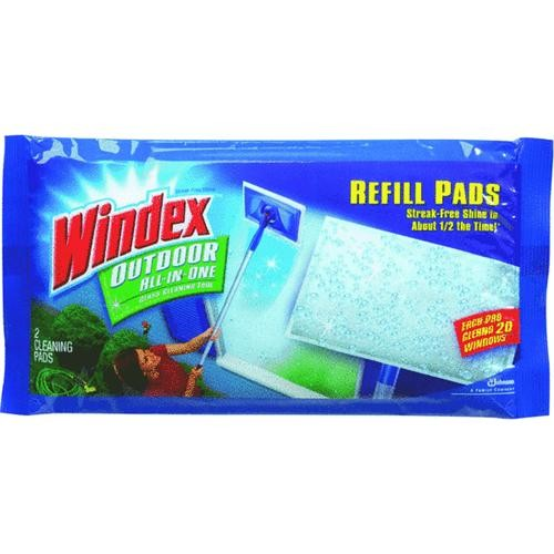 Johnson S C Inc Windex Outdoor All-In-One Refill