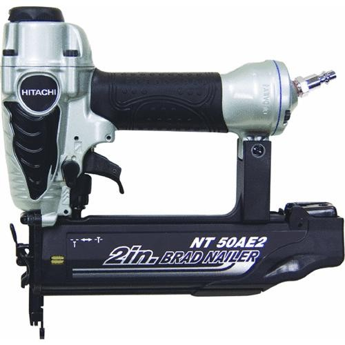 Hitachi Power Tools 18-Gauge 2