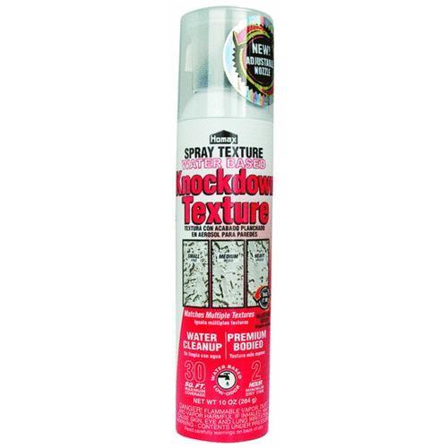 Homax Group Inc Knockdown Texture Spray