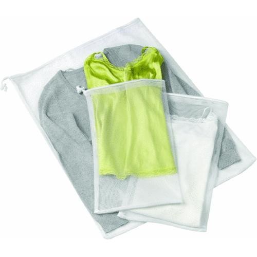 Honey Can Do White Laundry Washing Bag