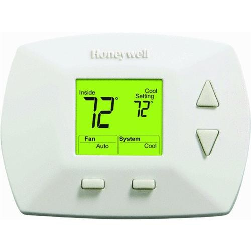Honeywell International Digital Manual Thermostat