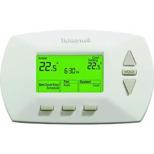 Honeywell International Programmable Thermostat