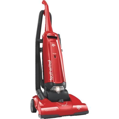 Hoover Dirt Devil Featherlite Upright Vacuum Cleaner