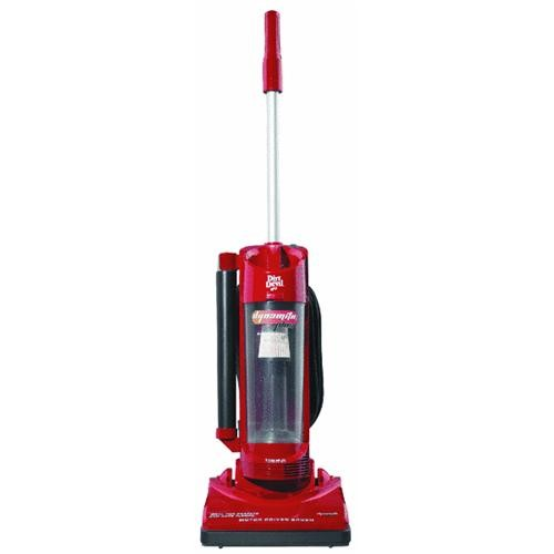 Hoover Dynamite Quick Vac with Onboard Tools Upright Vacuum