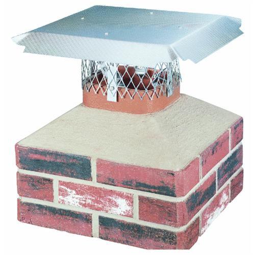 Hy-C Co. Aluminum Chimney Cap