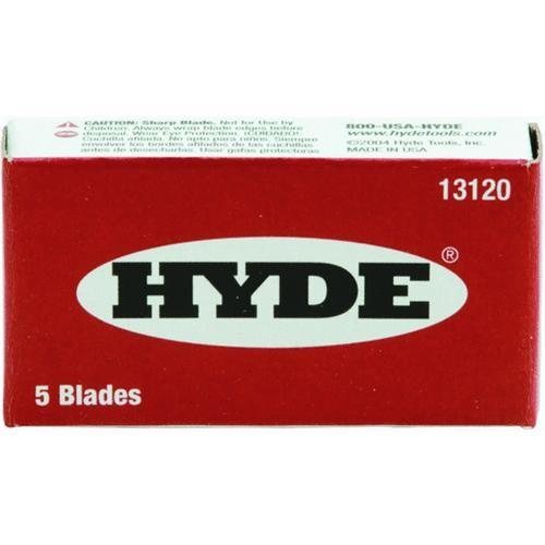 Hyde Mfg. .009