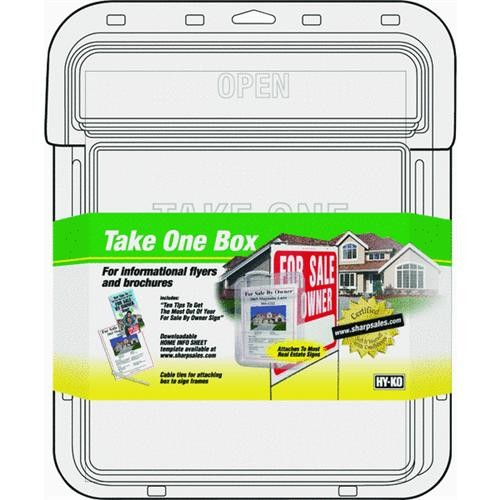 Hyko Prod. Take One Box
