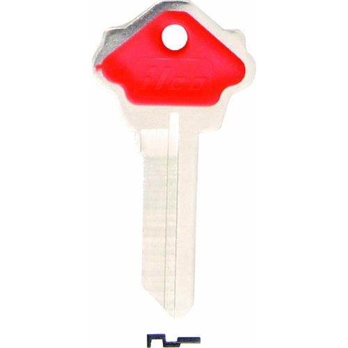 Ilco Corp. ILCO WESLOCK Decorative House Key