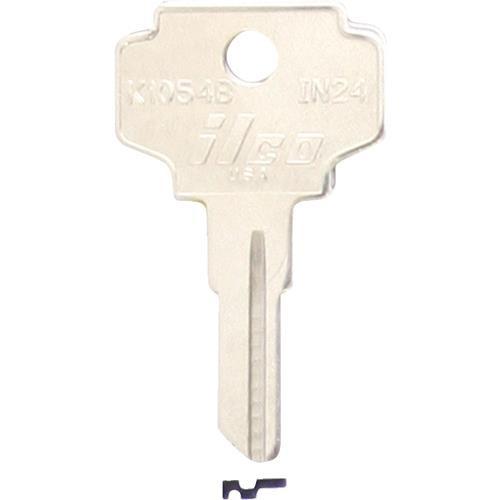 Ilco Corp. ILCO File Cabinet Key