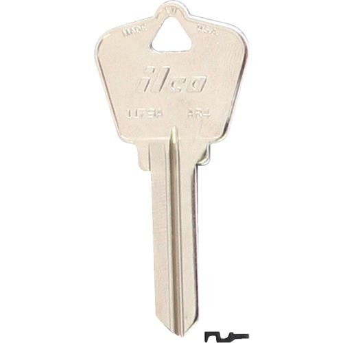 Ilco Corp. ILCO Arrow House Key