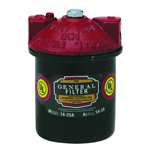 General Filters Fuel Oil Filter