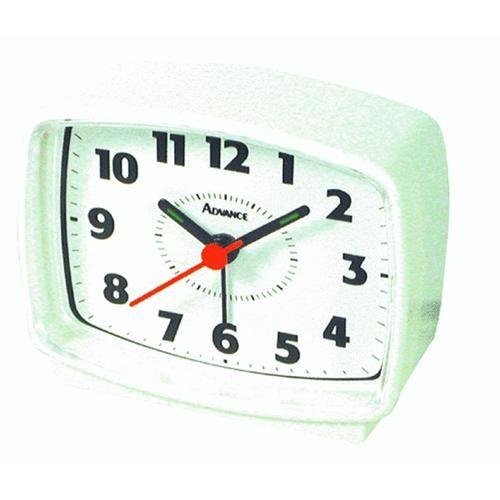 Geneva Clock Company Advance Electric Alarm Clock