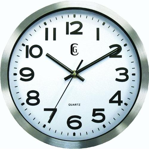 Geneva Clock Company 10