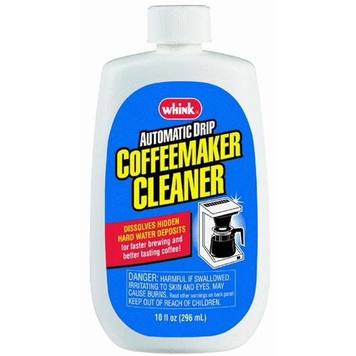 Whink Prod. Automatic CoffeeMaker Cleaner