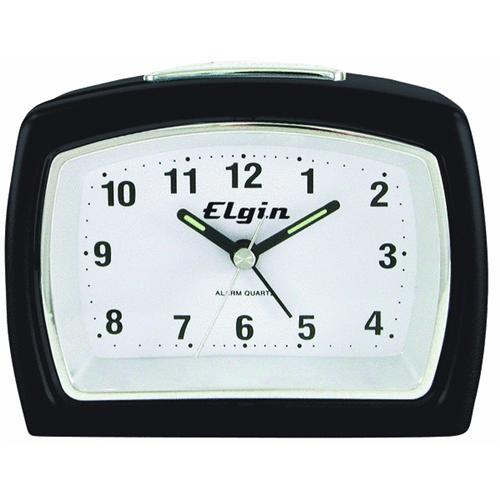 Geneva Clock Company Elgin Alarm Clock