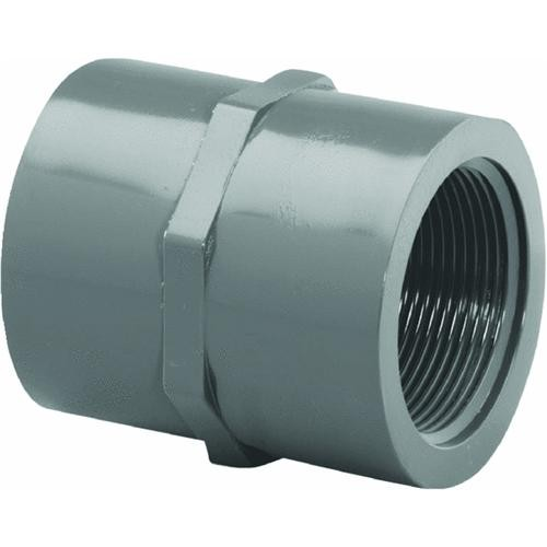 Genova PVC Schedule 80 Female Adapter