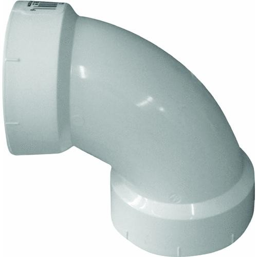 Genova 90 degrees Sanitary Elbow