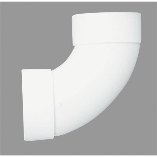 Genova 90 degrees PVC Elbow (1/4 Bend)