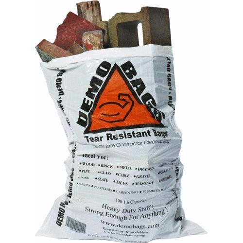 Global Strategies Demo Bag Trash Bag