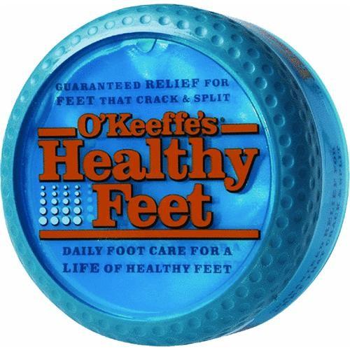 GORILLA GLUE CO Healthy Feet Cream Lotion