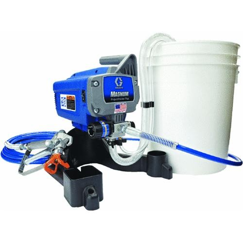 Graco Inc. Magnum Project Painter Plus Airless Paint Sprayer