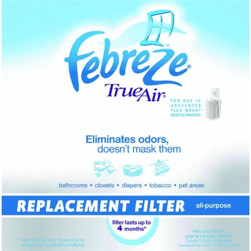 Hamilton-Proctor Febreze True Air All-Purpose Filter