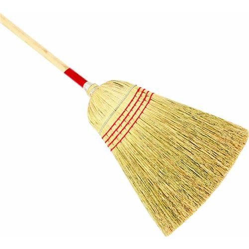Harper Brush/ INCOM 100% Corn Broom