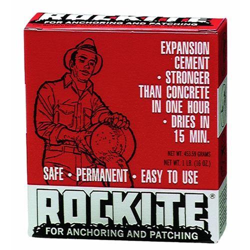 Hartline Prod. Rockite Fast Setting Cement