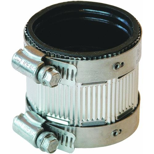 Fernco Cast Iron No-Hub Coupling