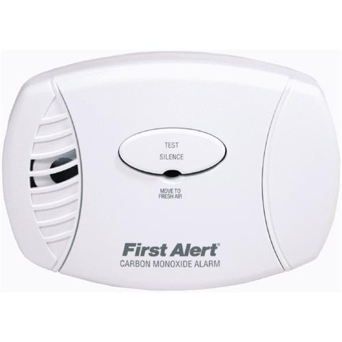 First Alert/Jarden First Alert Carbon Monoxide Alarm with AC And Battery