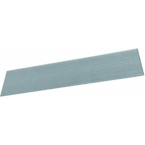 National Mfg. Aluminum Rectangular Bar