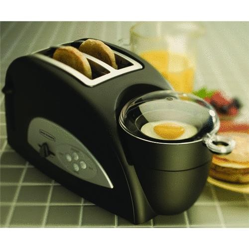 Focus Electrics LLC Westbend Egg and Muffin Toaster