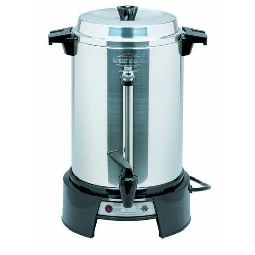 Focus Electrics LLC West Bend 25 To 55 Cup Coffeemaker