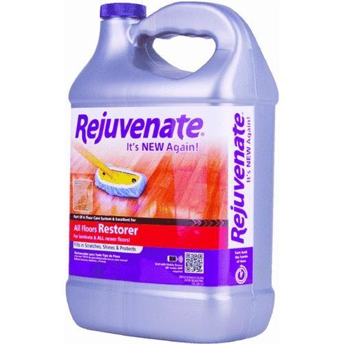 For Life Products Rejuvenate Floor Finish Restorer