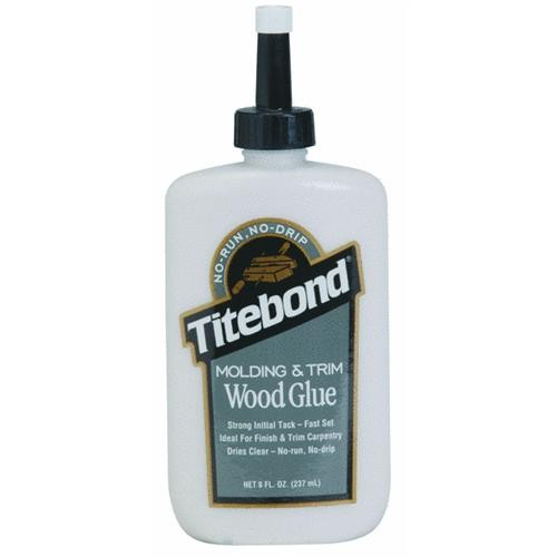 Franklin Wood Molding Glue
