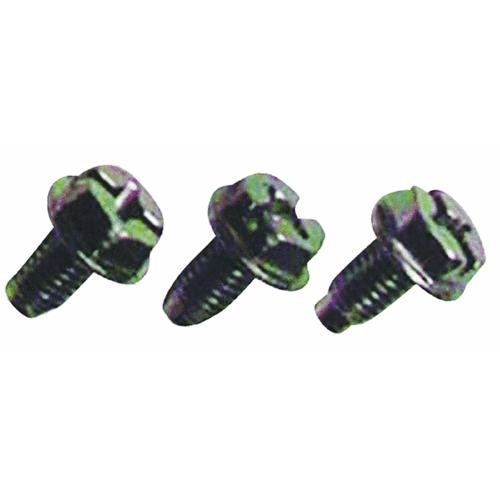 GB Electrical Green Grounding Screw