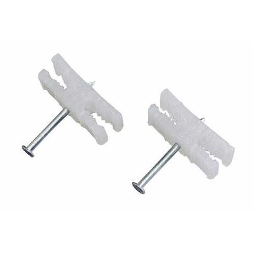 GB Electrical Kwik Mount Butterfly Staples