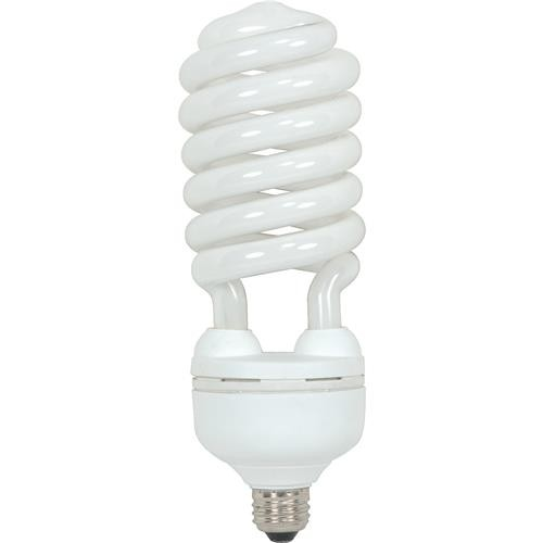 SATCO PRODUCTS, INC. Satco Hi-Pro T5 Medium Spiral CFL Light Bulb