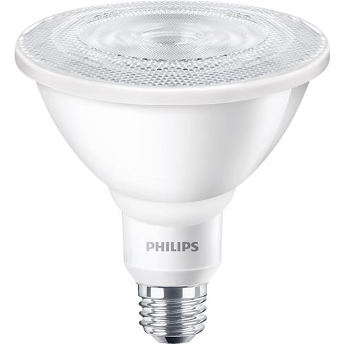 Philips Lighting Co Philips PAR30 Long Neck Medium LED Spotlight Light Bulb