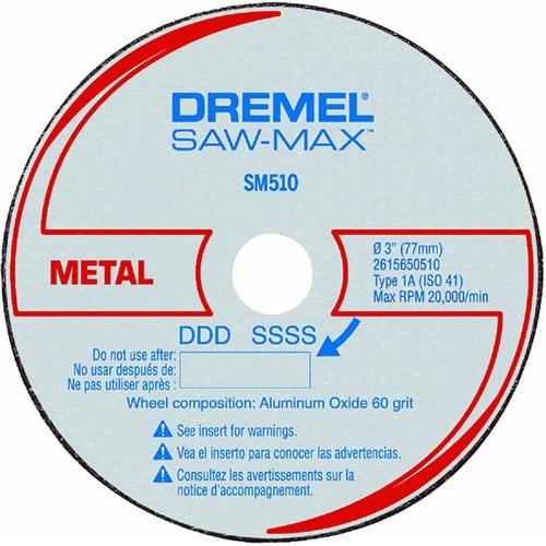 Dremel Metal Cut-Off Wheel