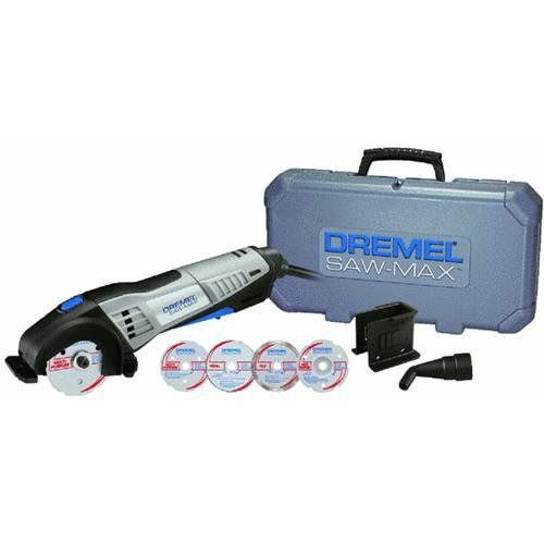 Dremel Saw-Max Electric Rotary Tool Kit