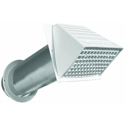 Dundas Jafine Maxi-Flow Dryer Vent Hood