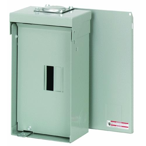 Eaton Corporation Cutler Hammer Raintight Enclosure